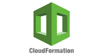 Cloud Formation Logo