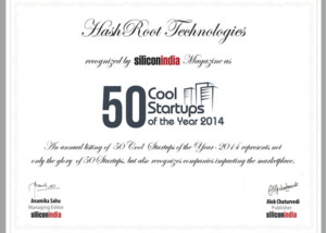50_Cool_Startups of the year 2014