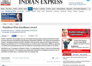 New_Indian_Express_Newspaper
