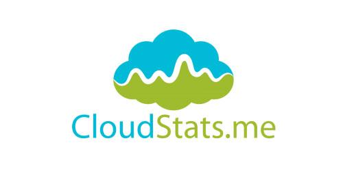 cloudstats logo