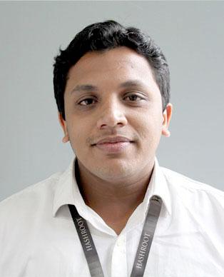 Fuhad Ali