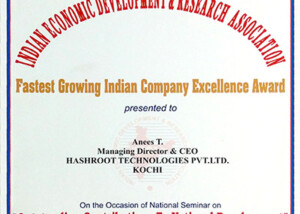 Indian Economic Development and Research Association