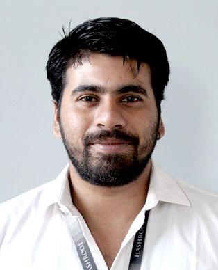 Jayakrishnan Jayakumar