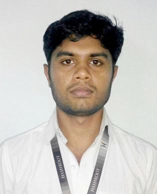 Rahu Rajagopal