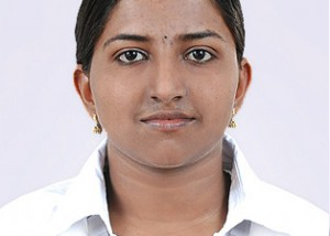 Bijitha - Technical Department