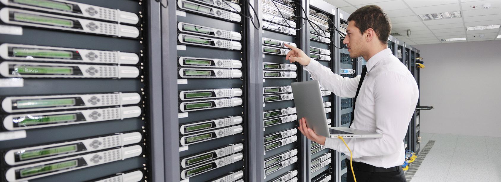 Server-Management1