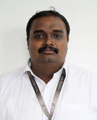 Arun D