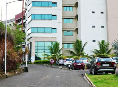 Athulya building