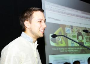 Serveradminz New Logo & Website Launch