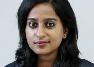 Rajasree - Human Resource Executive