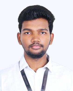 Sandeep P