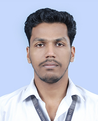 Sarath-chandran-KP