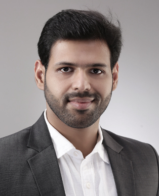 Sachin Raveendran