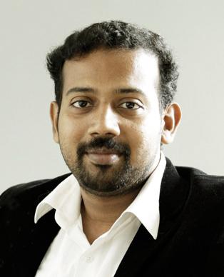 Abhilash Manoharan
