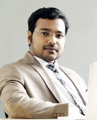 Vimal Kumar K