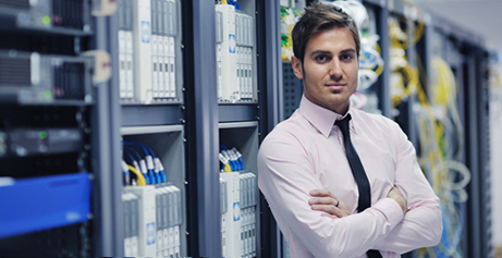 Server Management - Application Development